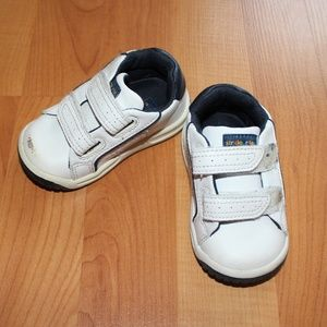 STRIDE RITE Shorty H&L Baby Boys 4.5 M Sneakers